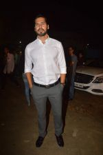Dino Morea at Gulshan Kumar Tribute in Filmcity on 22nd Sept 2015