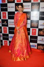 Divya Kumar at Gulshan Kumar Tribute in Filmcity on 22nd Sept 2015 (125)_5602a960a8387.JPG