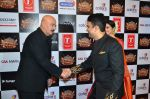 Divya Kumar, Bhushan Kumar at Gulshan Kumar Tribute in Filmcity on 22nd Sept 2015