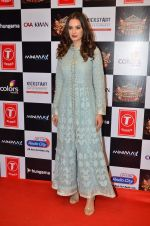 Evelyn Sharma at Gulshan Kumar Tribute in Filmcity on 22nd Sept 2015 (312)_5602a9a5a4882.JPG