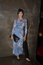 Gauhar Khan at the Intent premiere in Fun on 22nd Sept 2015