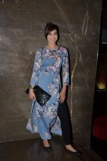 Gauhar Khan at the Intent premiere in Fun on 22nd Sept 2015 (11)_5602615e41724.JPG