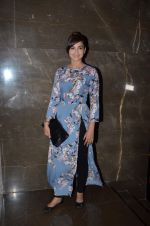 Gauhar Khan at the Intent premiere in Fun on 22nd Sept 2015 (16)_56026165160fe.JPG