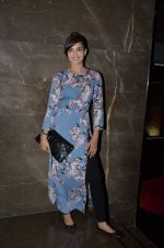 Gauhar Khan at the Intent premiere in Fun on 22nd Sept 2015 (9)_5602615c3aeac.JPG