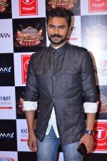 Gaurav Chopra at Gulshan Kumar Tribute in Filmcity on 22nd Sept 2015