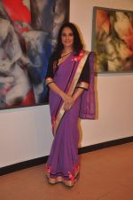 Gracy singh at vishnu sonawane_s art event in Jehangir Art Gallery on 22nd Sept 2015 (16)_5602617a6c5fd.JPG