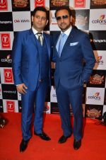 Gulshan Grover at Gulshan Kumar Tribute in Filmcity on 22nd Sept 2015 (270)_5602a9bc6d712.JPG
