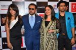 Gulshan Grover, Pooja Bhatt, Richa Chadda at Gulshan Kumar Tribute in Filmcity on 22nd Sept 2015 (334)_5602a9c5bfc49.JPG