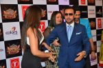 Gulshan Grover, Pooja Bhatt at Gulshan Kumar Tribute in Filmcity on 22nd Sept 2015
