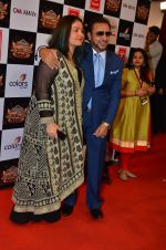 Gulshan Grover, Pooja Bhatt at Gulshan Kumar Tribute in Filmcity on 22nd Sept 2015 (327)_5602a9e781048.JPG
