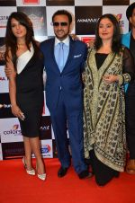 Gulshan Grover, Pooja Bhatt, Richa Chadda at Gulshan Kumar Tribute in Filmcity on 22nd Sept 2015 (333)_5602a9e87b896.JPG