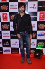 Himesh Reshammiya at Gulshan Kumar Tribute in Filmcity on 22nd Sept 2015 (40)_5602aa24b270c.JPG