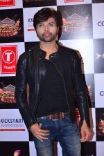 Himesh Reshammiya at Gulshan Kumar Tribute in Filmcity on 22nd Sept 2015