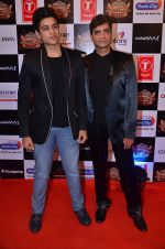 Indra Kumar at Gulshan Kumar Tribute in Filmcity on 22nd Sept 2015