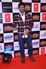 Javed Jaffrey at Gulshan Kumar Tribute in Filmcity on 22nd Sept 2015