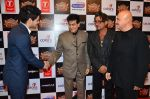 Jeetendra at Gulshan Kumar Tribute in Filmcity on 22nd Sept 2015