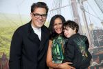 Joe Wright and Anoushka Shankar at PAN Premiere(2)_56024c0f51c30.jpg