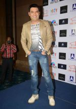 Kapil Sharma at the press conference of Film Kis Kisko Pyaar Karu in Delhi on 22nd Sept 2015 (17)_56024c39671d2.JPG