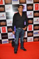 Kishan Kumar at Gulshan Kumar Tribute in Filmcity on 22nd Sept 2015