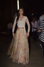 Kriti Sanon at Gulshan Kumar Tribute in Filmcity on 22nd Sept 2015 (273)_5602aabd0556b.JPG