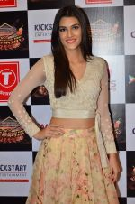 Kriti Sanon at Gulshan Kumar Tribute in Filmcity on 22nd Sept 2015 (401)_5602aabe02810.JPG