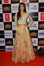 Kriti Sanon at Gulshan Kumar Tribute in Filmcity on 22nd Sept 2015 (402)_5602aabec021c.JPG