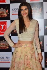 Kriti Sanon at Gulshan Kumar Tribute in Filmcity on 22nd Sept 2015 (405)_5602aac0d24e1.JPG