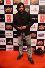 Madhavan at Gulshan Kumar Tribute in Filmcity on 22nd Sept 2015