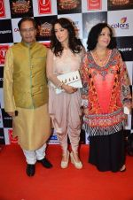 Madhurima Nigam at Gulshan Kumar Tribute in Filmcity on 22nd Sept 2015 (133)_5602aadb90df3.JPG