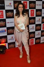 Madhurima Nigam at Gulshan Kumar Tribute in Filmcity on 22nd Sept 2015 (134)_5602aadca3b35.JPG
