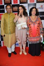 Madhurima Nigam at Gulshan Kumar Tribute in Filmcity on 22nd Sept 2015