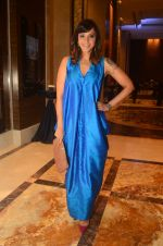 Manasi Scott at Chivas 18 Ashish Soni event at St Regis on 22nd Sept 2015