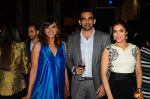 Manasi Scott, Zaheer Khan, Rashmi Nigam at Chivas 18 Ashish Soni event at St Regis on 22nd Sept 2015 (164)_56025ffc105f0.JPG
