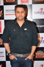Mohit Suri at Gulshan Kumar Tribute in Filmcity on 22nd Sept 2015 (24)_5602aaf603051.JPG