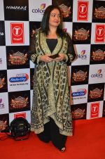 Pooja Bhatt at Gulshan Kumar Tribute in Filmcity on 22nd Sept 2015 (347)_5602a9ed55b28.JPG