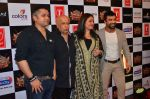 Pooja Bhatt, Mahesh Bhatt at Gulshan Kumar Tribute in Filmcity on 22nd Sept 2015 (453)_5602aaeb00074.JPG