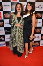 Pooja Bhatt, Richa Chadda at Gulshan Kumar Tribute in Filmcity on 22nd Sept 2015 (358)_5602a9efd45b1.JPG