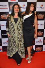 Pooja Bhatt, Richa Chadda at Gulshan Kumar Tribute in Filmcity on 22nd Sept 2015 (360)_5602a9f0da08d.JPG