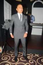 Rahul Bose at Chivas 18 Ashish Soni event at St Regis on 22nd Sept 2015