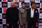 Rakesh Roshan, jeetendra, Raj babbar at Gulshan Kumar Tribute in Filmcity on 22nd Sept 2015 (26)_5602ab385e068.JPG