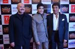 Rakesh Roshan, jeetendra, Raj babbar at Gulshan Kumar Tribute in Filmcity on 22nd Sept 2015 (29)_5602ab525ea72.JPG