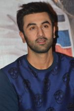 Ranbir Kapoor at Tamasha trailor launch in Mumbai on 22nd Sept 2015 (118)_5602a77d093c6.JPG
