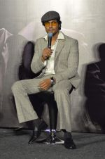 Randeep Hooda at cellfie press meet for film Main Aur Charles on 23rd Sept 2015
