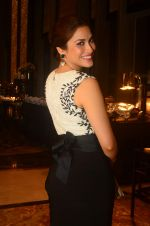 Rashmi Nigam at Chivas 18 Ashish Soni event at St Regis on 22nd Sept 2015