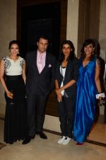Rashmi Nigam, manasi Scott at Chivas 18 Ashish Soni event at St Regis on 22nd Sept 2015