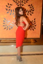 Rhea Chakraborty at Chivas 18 Ashish Soni event at St Regis on 22nd Sept 2015