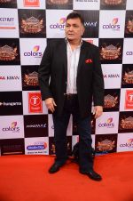 Rishi Kapoor at Gulshan Kumar Tribute in Filmcity on 22nd Sept 2015 (99)_5602ab5febee8.JPG