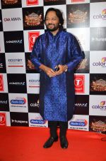 Roop Kumar Rathod at Gulshan Kumar Tribute in Filmcity on 22nd Sept 2015 (197)_5602ab6a64c8a.JPG
