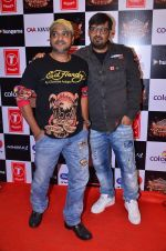 Sajid Ali, Wajid Ali at Gulshan Kumar Tribute in Filmcity on 22nd Sept 2015 (278)_5602ab82699b7.JPG