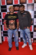 Sajid Ali, Wajid Ali at Gulshan Kumar Tribute in Filmcity on 22nd Sept 2015